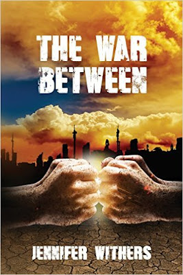 The War Between, Jennifer Withers, book review