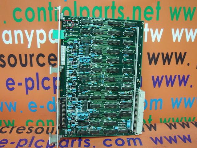 HITACHI DCS MLC-5100A PPI610A