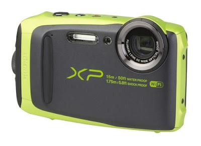 Cámara Fujifilm Finepix xp90