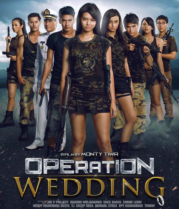 Lirik Lagu Terbaru Yuki Kato. Jangan Dulu OST Operation ...