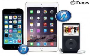 Cara Memasukan Lagu ke iPhone