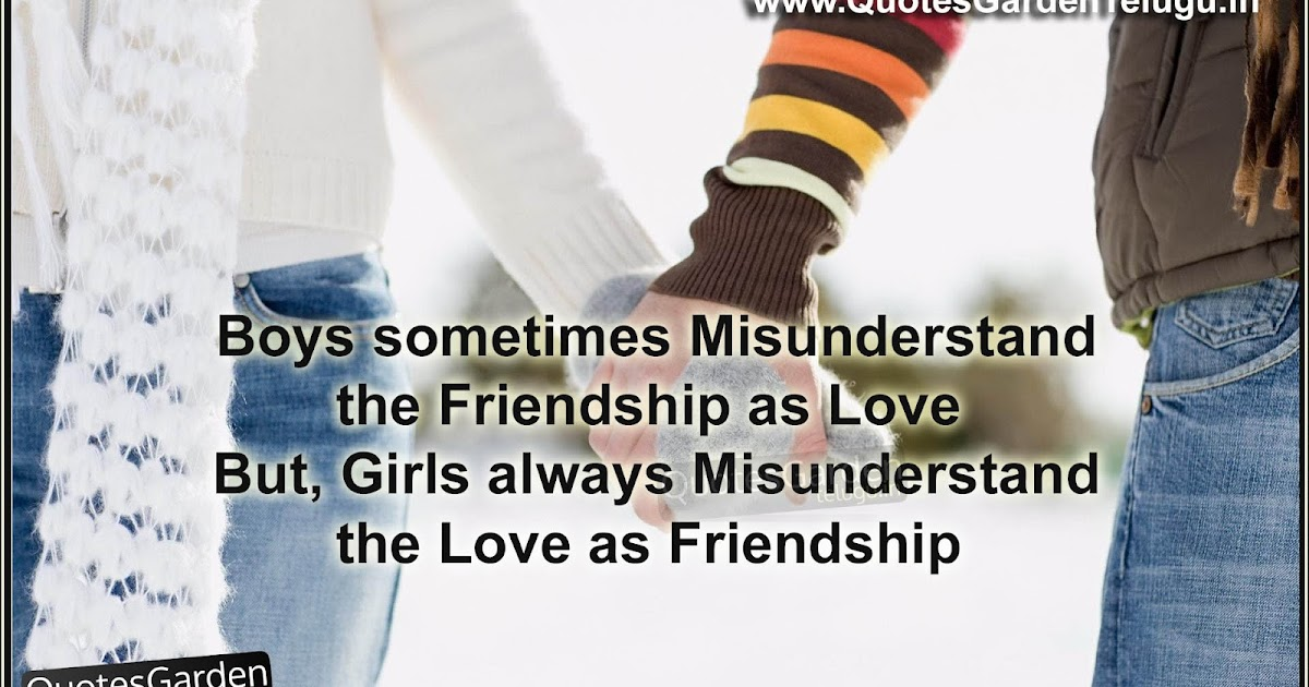 Funny Quotes about Love and Friendship | QUOTES GARDEN ...