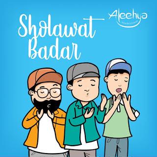 Aleehya - Sholawat Badar on iTunes