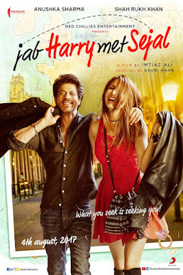 Download Jab Harry Met Sejal(2017) Full Movie HD Blu-Ray