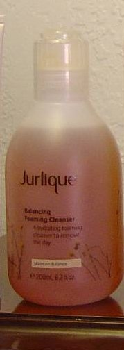 Jurlique Balancing Foaming Cleanser.jpeg