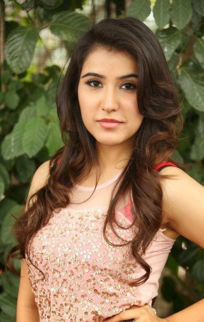 Sheena Bajaj At Kumari 21 F Movie Opening Pics