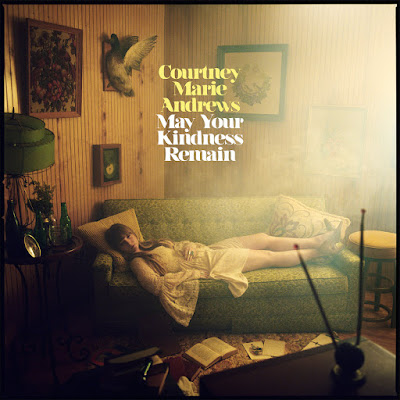 Courtney Marie Andrews, country, americana, folk-rock, folk