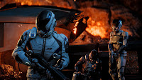 Mass Effect: Andromeda Game Screenshot 8