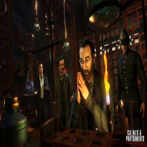 download sherlock holmes crimes and punishments  pc game full version free