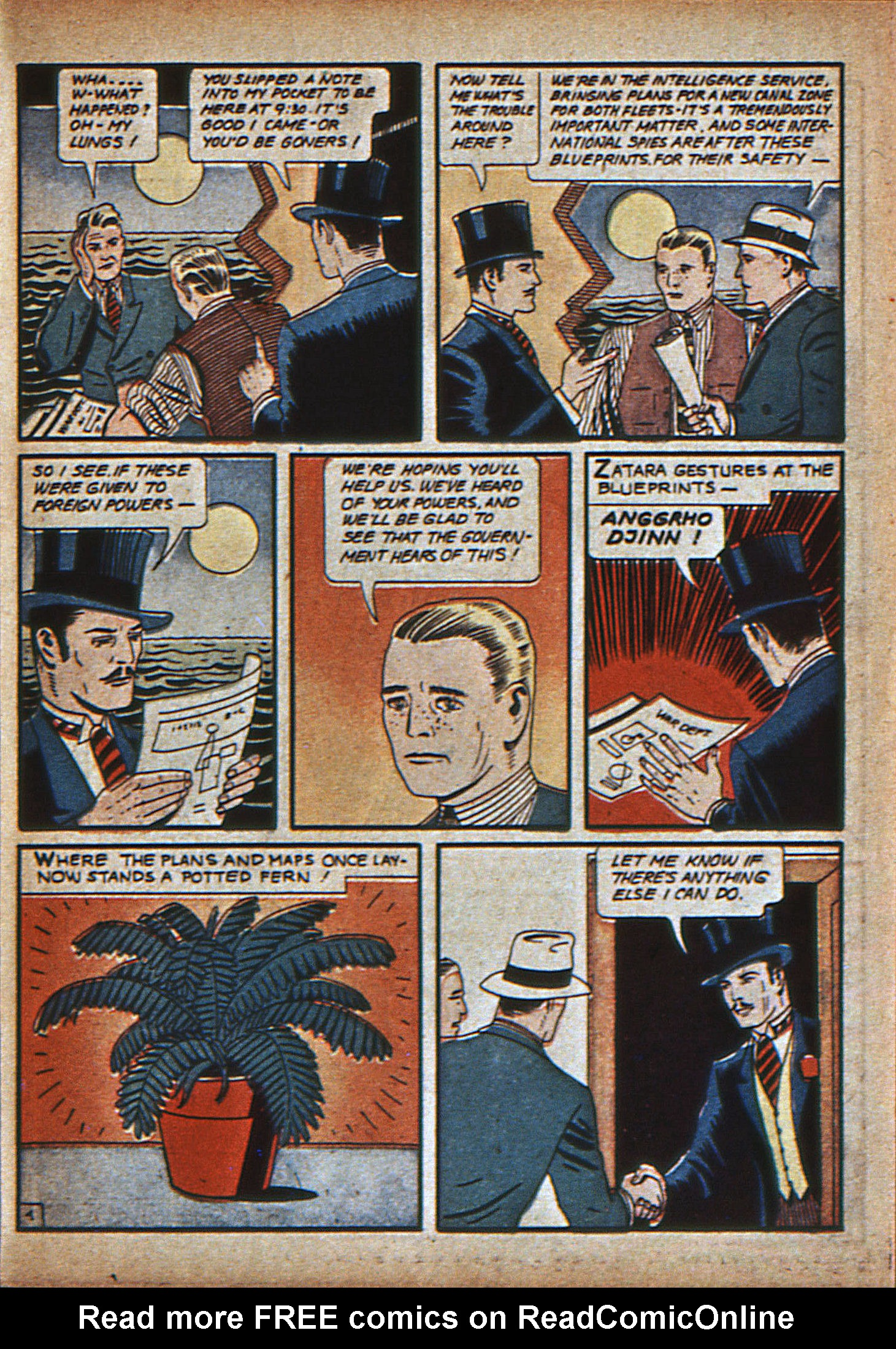 Action Comics (1938) 11 Page 57