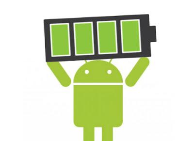 Mungkin anda sangat kesal kalau Android anda Baterai nya sangat Boros Cara Hemat Baterai Android yang Benar