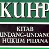 Download Kitab Undang-Undang Hukum Pidana (KUHP)
