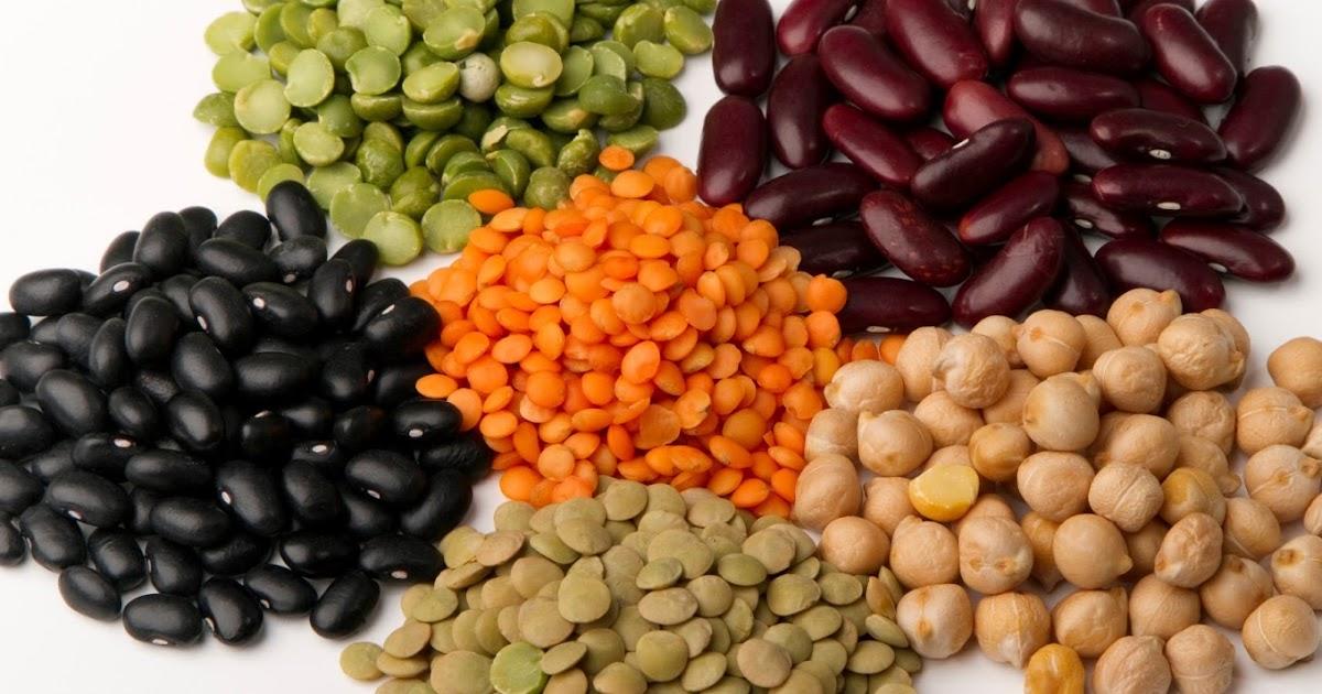Alimentos ricos en hierro de origen vegetal amigos de la jardiner a - Lista de alimentos ricos en hierro ...
