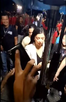 Everyone was Shocked when Angel Locsin Suddenly Did THIS To Her Fans in Cebu!