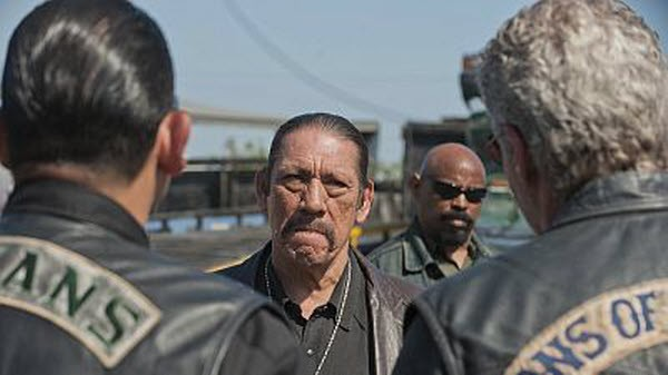 Sons Of Anarchy - Season 4 Episode 2: Booster
