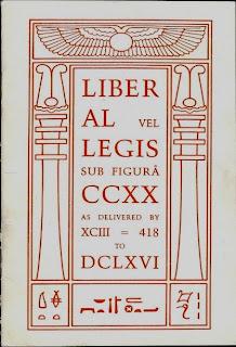 el libro de la ley aleister crowley pdf completo