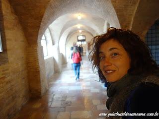 santuario monasterio santa maria anjos guia portugues - Assis de São Francisco