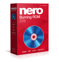 Nero Burning Room 2018 patch