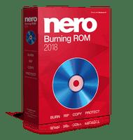 Nero Burning Room 2018 patch