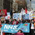National Health Service staffing crisis worsens as European Union nurses quit their jobs