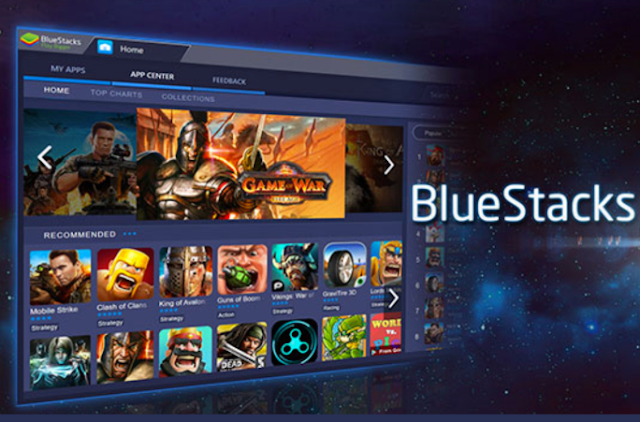 Bluestacks 2019 Download Latest Version