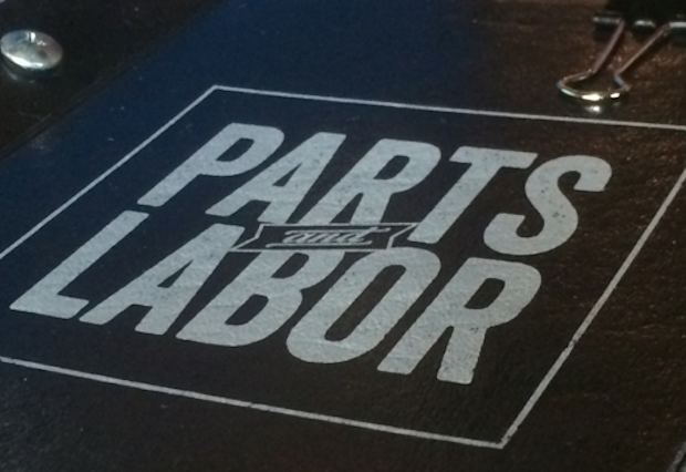 Parts and Labor: An Off-Kilter (In a Good Way) Sports Bar