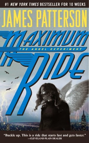 Reread Review: Maximum Ride: The Angel Experiment