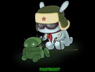 Cara Flashing Xiaomi Redmi 3S Via FastBoot