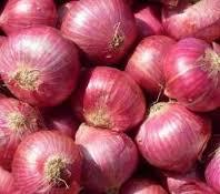 Khasiat mengagumkan dari sebutir bawang merah