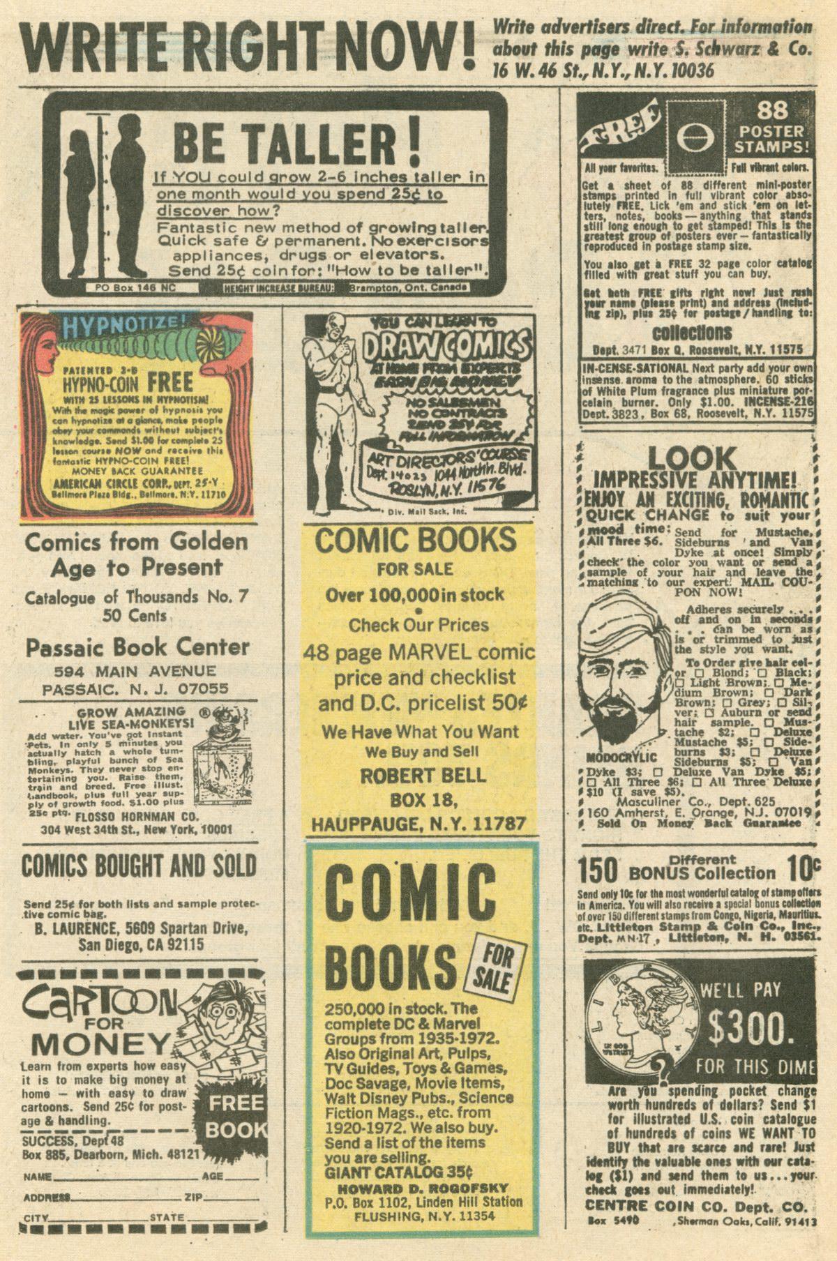 Read online World's Finest Comics comic -  Issue #207 - 25