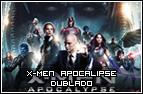 X-Men Apocalipse Torrent Dual Áudio