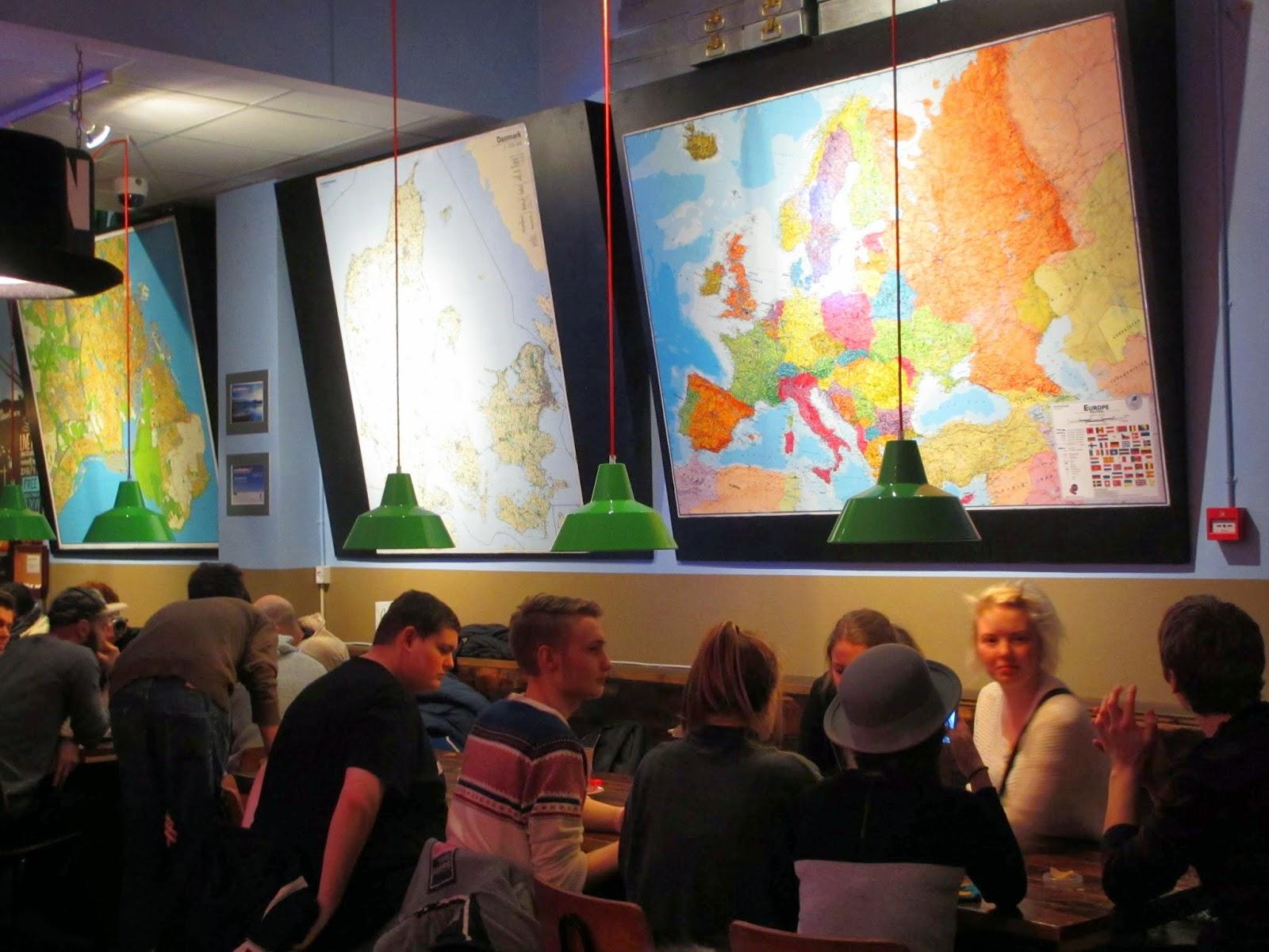 DICAS de viagem para visitar COPENHAGA (com indicação de hotéis e hostels) | Dinamarca