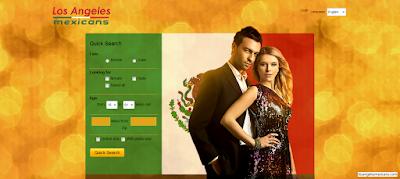 Latino dating sites los angeles