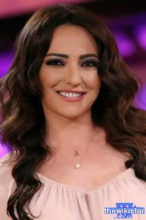 أمل عرفة (Amal Arafa)، ممثلة سورية