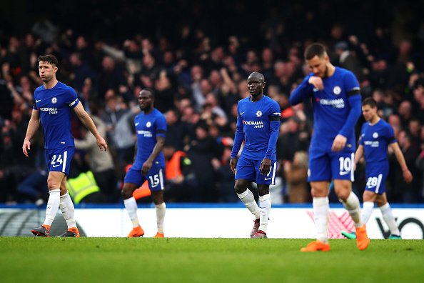Chelsea 1-1 West Ham - We are our own worst enemy as the Europa League beacons.