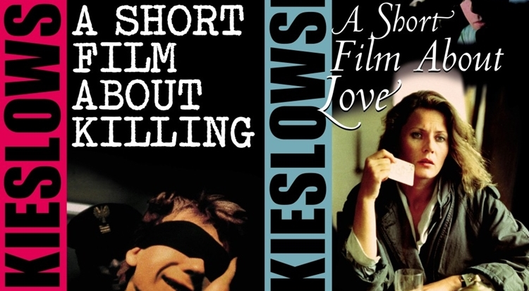 short films kieslowski