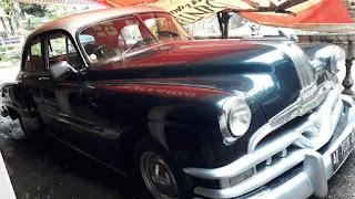 Dijual Sedan Klasik Amreika Pontiac Chieftain...Langka Bener Ndan...