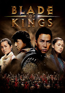 Blade Of Kings 2003