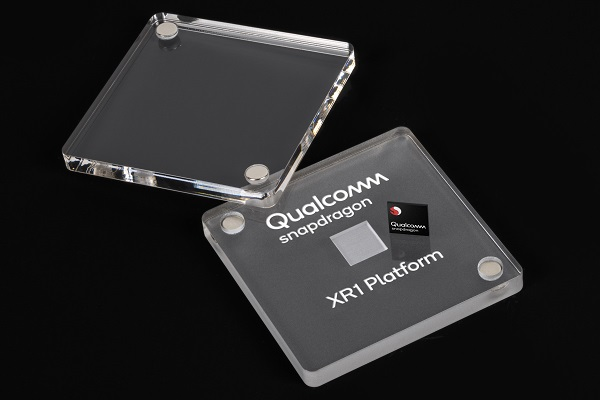Qualcomm's Snapdragon XR1 is the world's first dedicated Extended Reality (XR) processor
