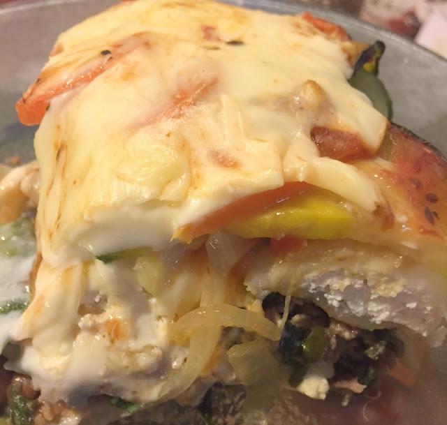 Lasagna express