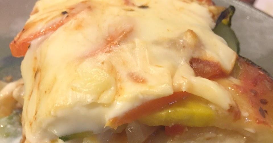 Mamy a la obra: Lasagna super express