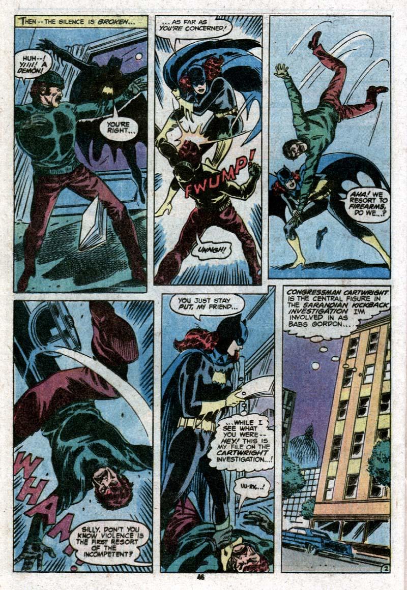 Detective Comics (1937) 485 Page 45