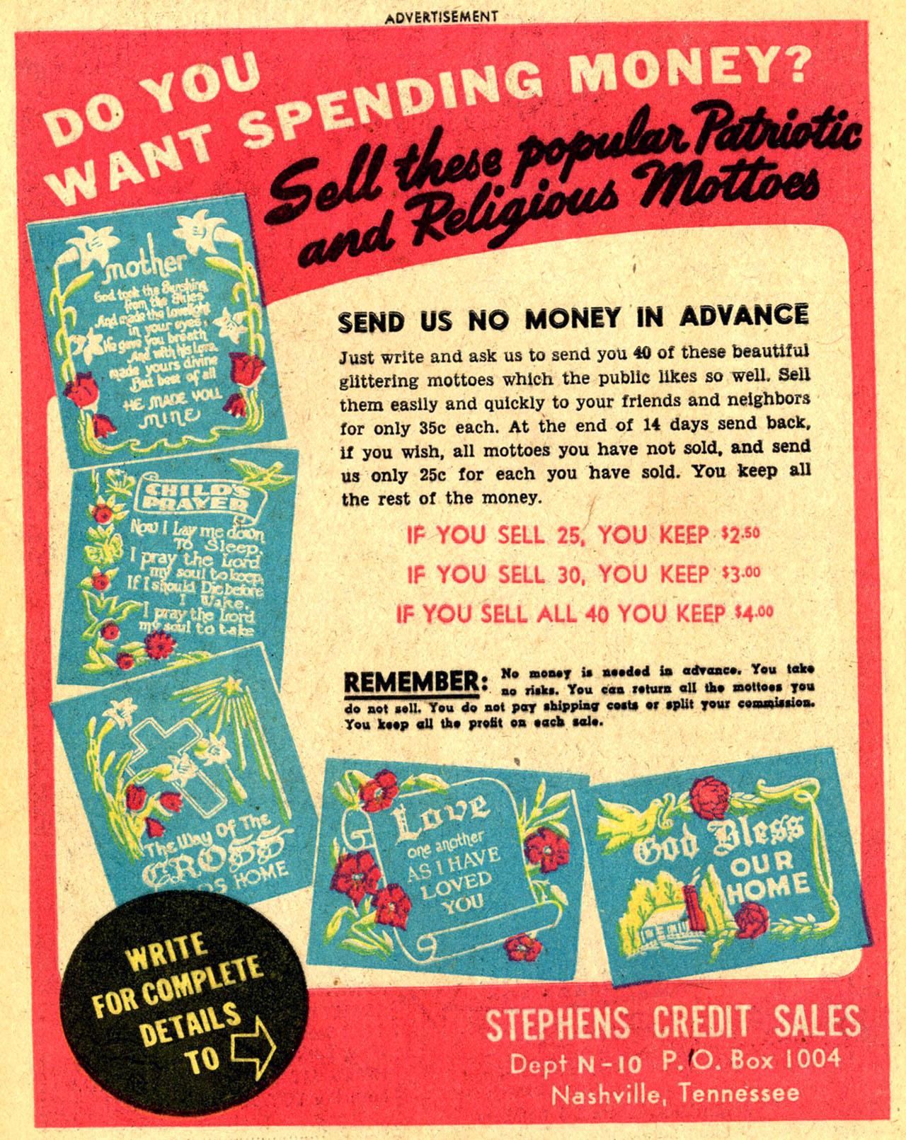 Read online Detective Comics (1937) comic -  Issue #250 - 34