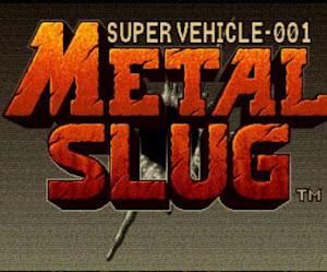 Todos los Metal Slug para Android    APK