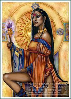 Phelan Cleita Despre Ritualuri, Dezlegari, Magi, Vrajitori Si Magia Inalta