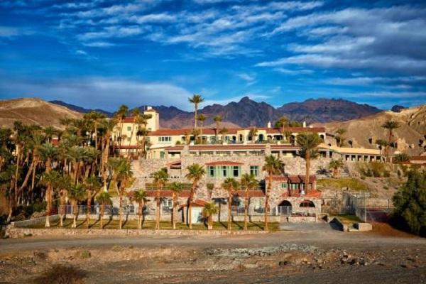 Dicas de hospedagens no Parque Nacional do Vale da Morte na Califórnia
