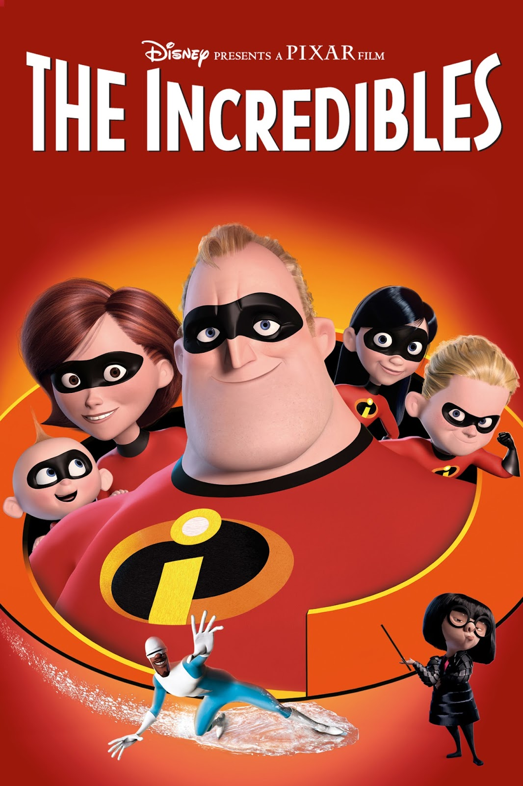 Film Review The Incredibles 2004 The Hero S Journey Archetypes