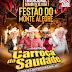 CD AO VIVO LUXUOSA CARROÇA DA SAUDADE - NO KM-25 ALÇA VIARIA 20-04-2019 DJ JOSIAS