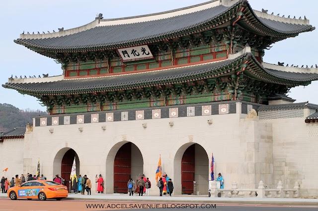 Travel Guide: Korean Visa Application Requirements + Sample Application Form