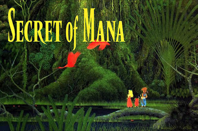 Secret of Mana Mod (Unlimited money) Apk + OBB Download